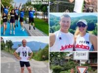269 Laufsportbegeisterte starten weltweit beim Sonnwendlauf Virtual Run 2021 des TV Seelbach